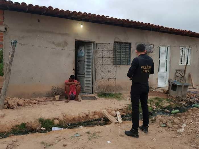 Piauí Seguro: Polícia cumpre 15 mandados em Teresina