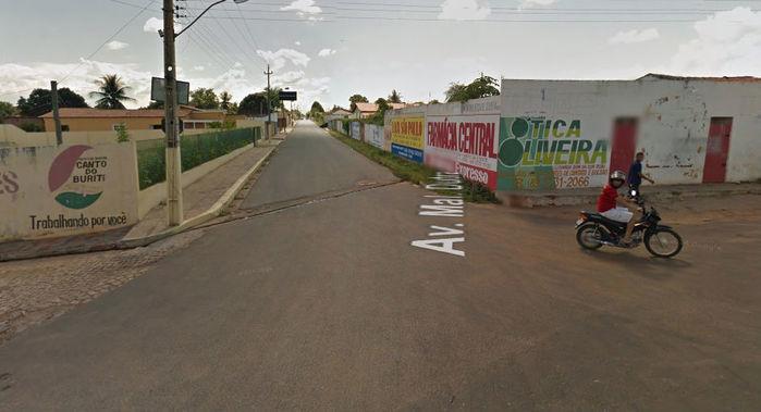 Policial militar reage a assalto, mata suspeito e fere comparsa no PI