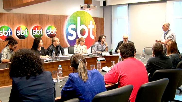 SBT renova contrato de transmissão da Copa do Nordeste 2019