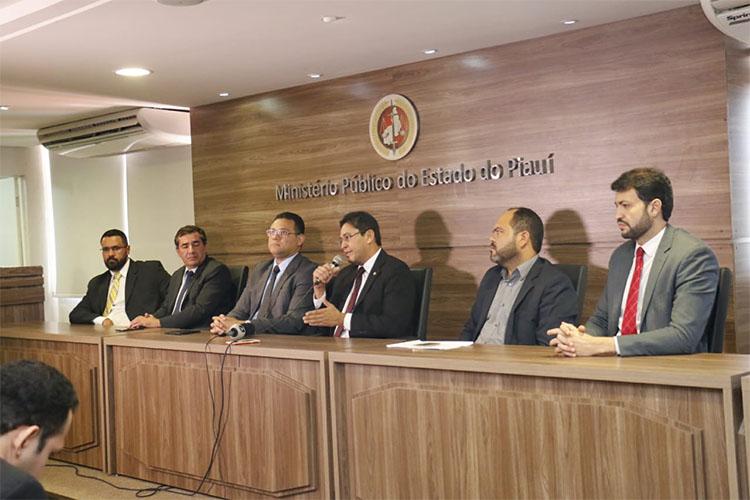 Greco monta plano para barrar fraude em concurso do MPE e monitora candidatos