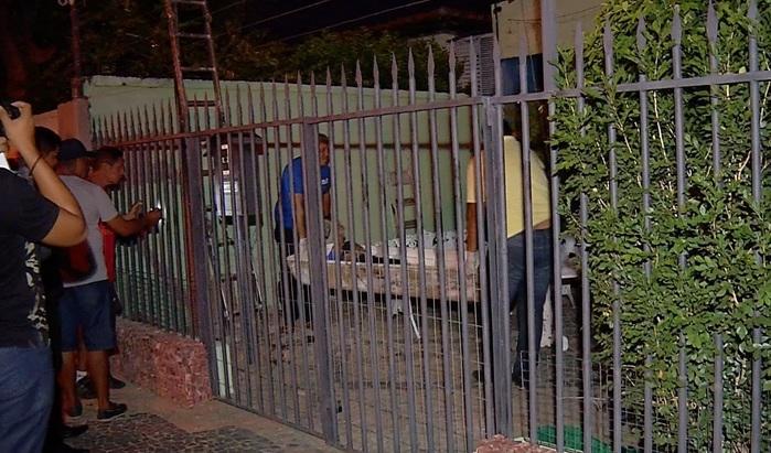 Homem morre ao sofrer descarga elétrica durante manutenção em casa
