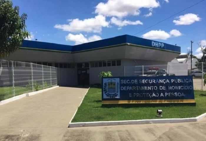Ex-presidiário é morto com tiro na cabeça na zona Norte de Teresina