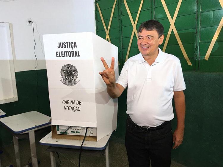Wellington Dias É Reeleito Governador E Vai Para O 4º Mandato ganhando mais uma vez no 1º Turno