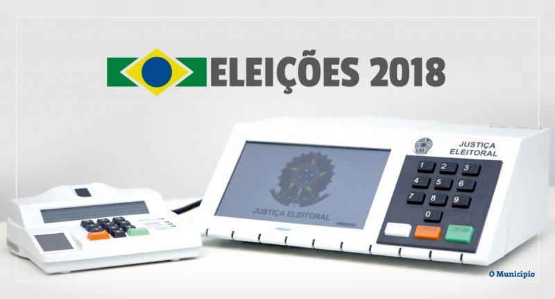 Veja os principais candidatos que foram votados em Lagoinha