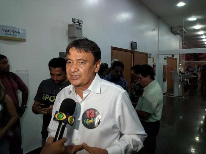 W.Dias reúne prefeitos e deputados para trabalhar campanha de Haddad
