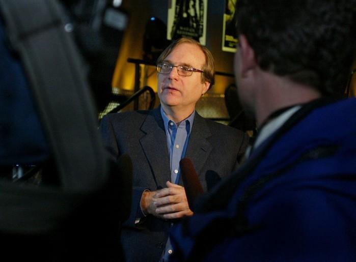 Paul Allen, cofundador da Microsoft, morre aos 65 anos nos EUA