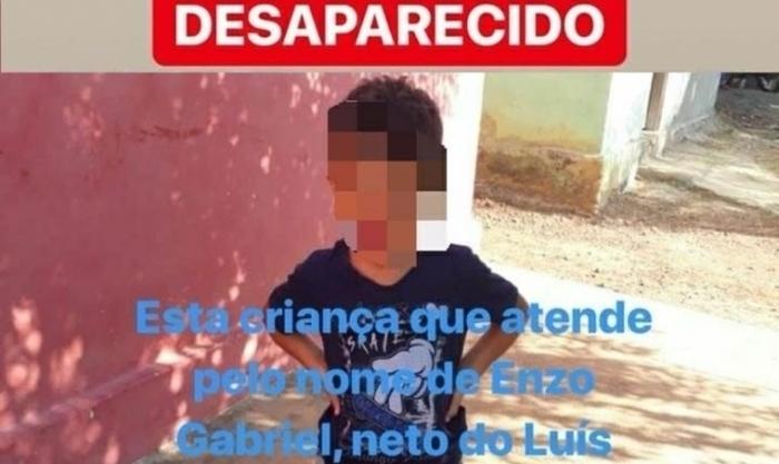 Suposto sequestro de criança mobiliza polícia e populares no Piauí