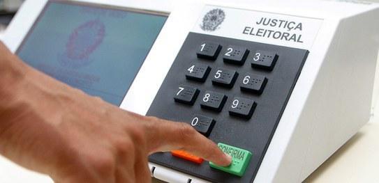 resultado da Eleição no Segundo Turno em Lagoinha Pi