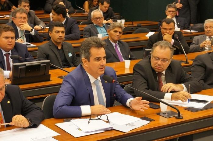 Ciro anuncia liberação de recursos para Saúde em 56 municípios