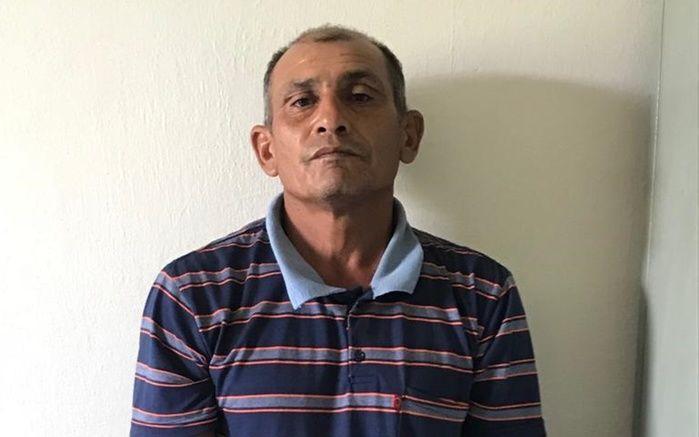 Pescador é preso acusado de engravidar a sobrinha de 13 anos
