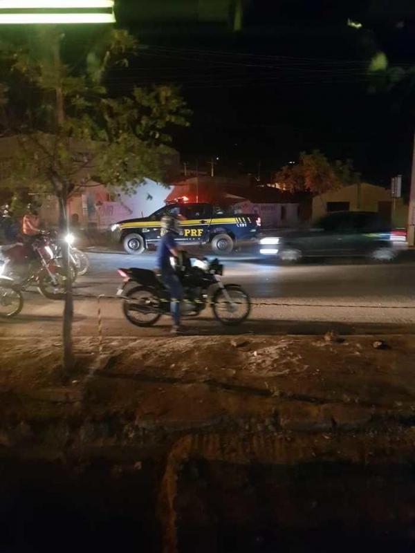 Criança morre atropelada por caminhão em Picos