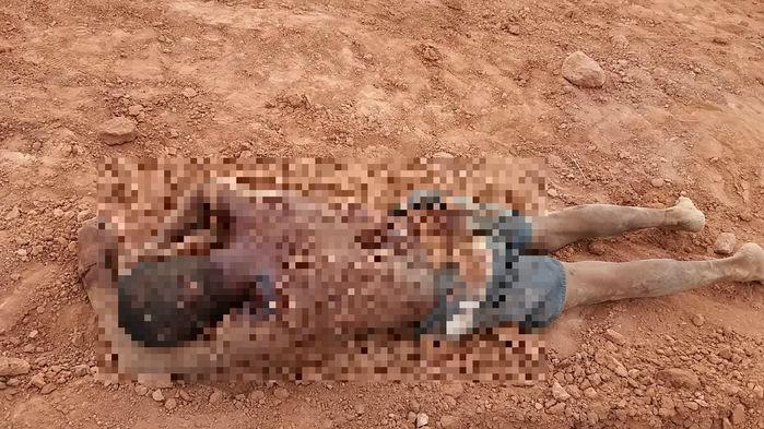 Rapaz é assassinado e facção tatua seu nome na cabeça da vítima