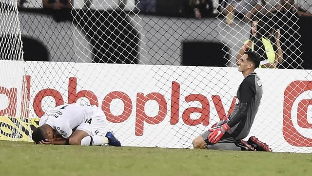 Botafogo bate Timão mas fantasma do rebaixamento ainda assusta