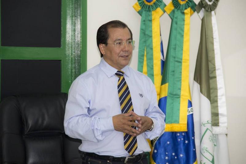 Jonas Moura Busca Apoio para APPM