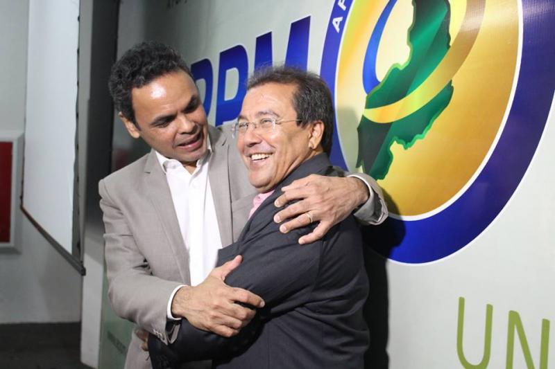 Prefeito de Água Branca Jonas Moura é Aclamado Presidente da APPM-PI