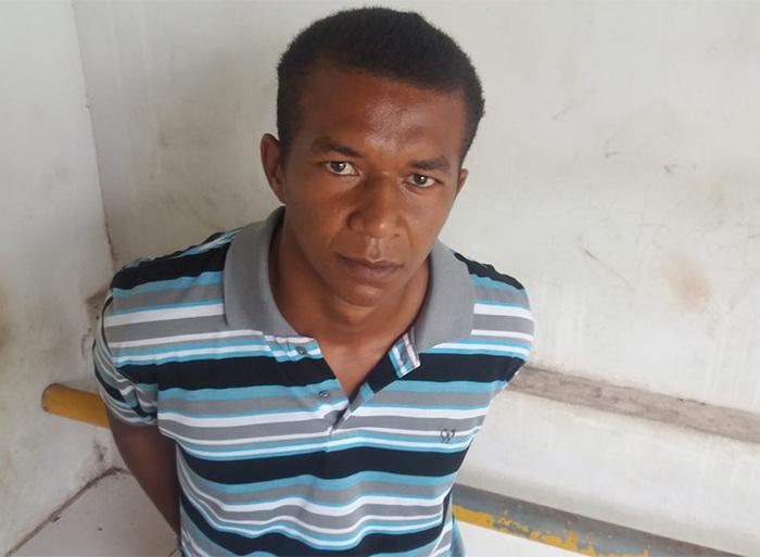 Condenado por matar professora em Teresina é preso em São Luís (MA)