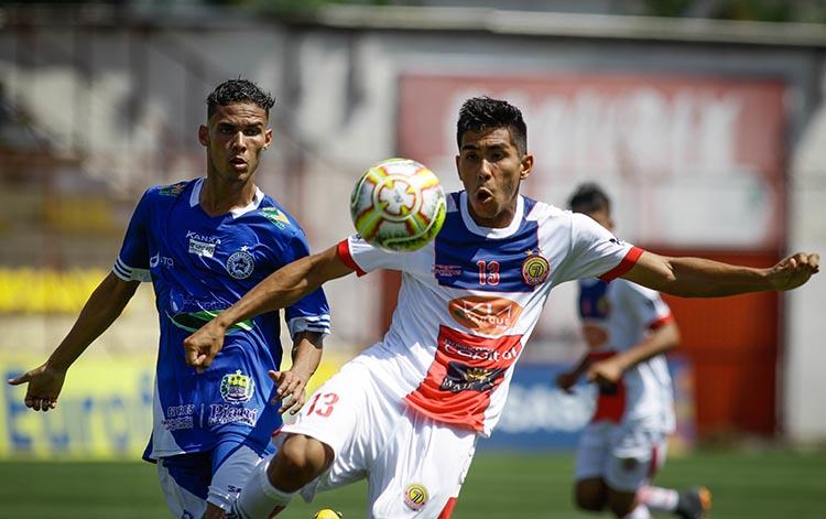 Parnahyba se despede da Copa São Paulo com vitória