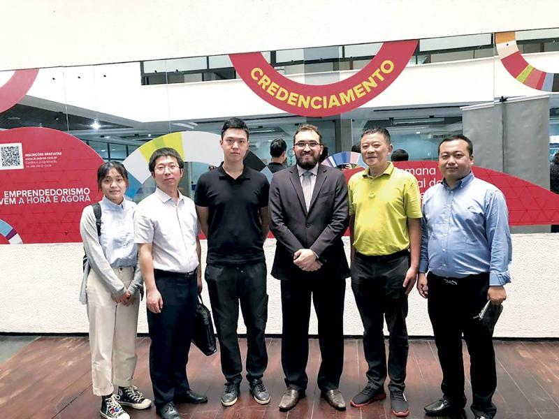 Chineses vão explorar 10 mil quilates de diamantes por mês no Sul do Piauí