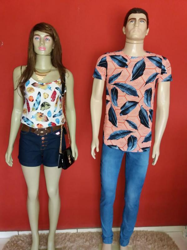 Chegaram novidades na Loja Elegance Modas em Agricolândia faça-nos uma visita