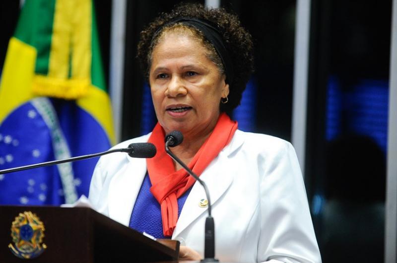 Regina Sousa assume o Governo do Piauí nesta quarta