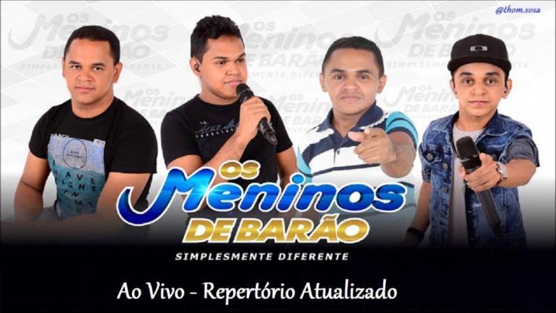 Prefeitura de Santo Antônio dos Milagres realiza Show no encerramento do Festejo na Chapada do Genésio