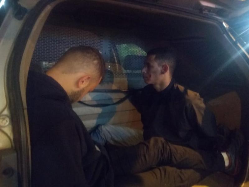 Acusado morre durante tentativa de assalto ao McDonalds