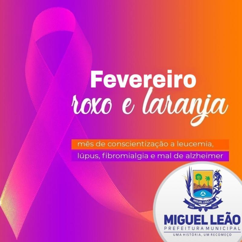 Secretaria de Saúde de Miguel Leão vai realizar evento dia 26 e toda população é convidada