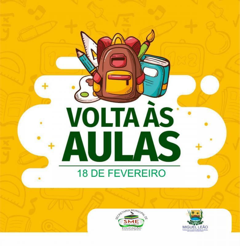 Secretaria de Educação de Miguel Leão realiza reunião de Pais e Mestres
