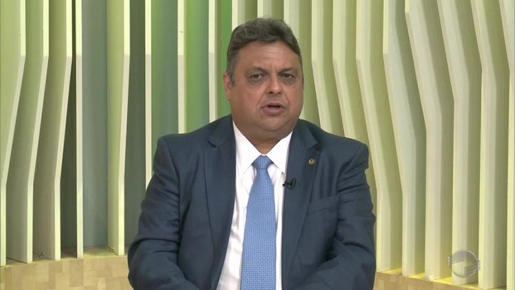 Júlio Arcoverde nega rompimento com governador e confirma ida para Semel