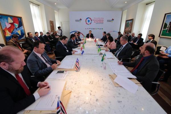 Governadores afirmam em Carta que porte de arma dificulta segurança