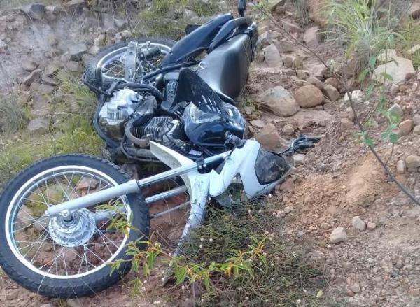 Assalto termina com um bandido morto e outro ferido no Sul do Piauí
