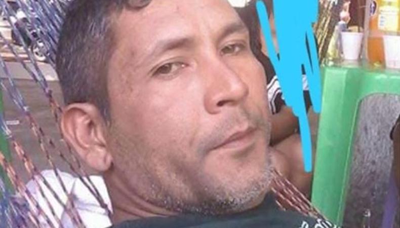 Acusado de esfaquear ex-esposa e ameaçar matar filhos é preso no Piauí