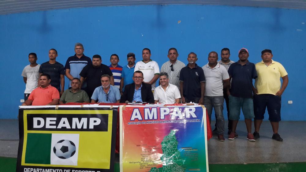 Copão AMPAR
