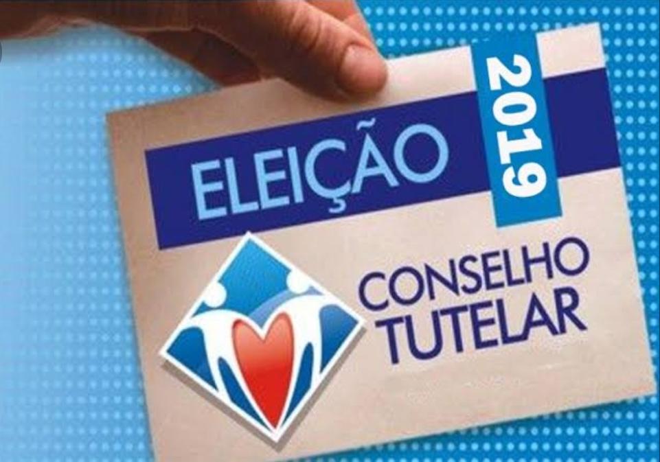 Eleição Conselho Tutelar