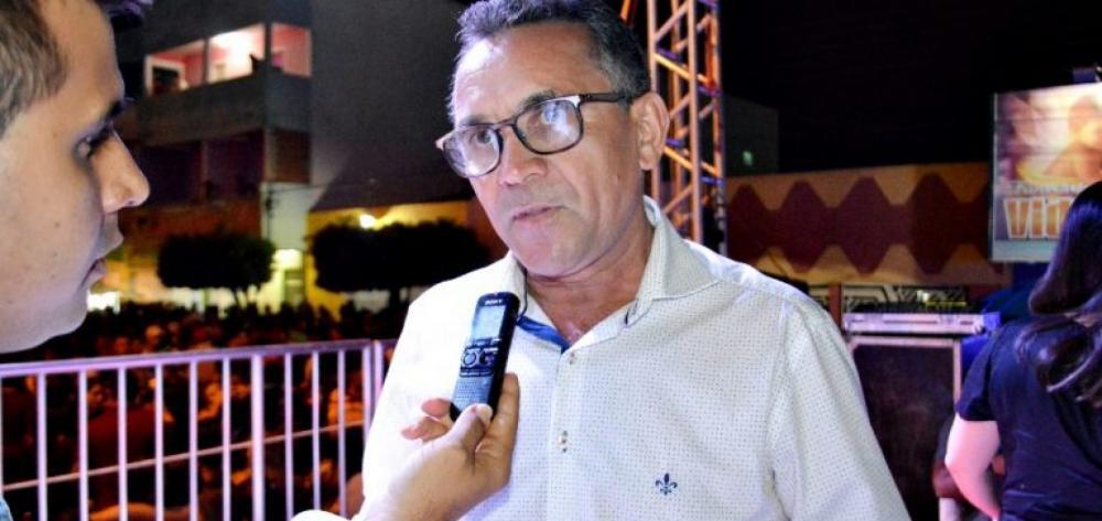 Ex-vereador de Marcolândia é baleado durante tiroteio com pistoleiros