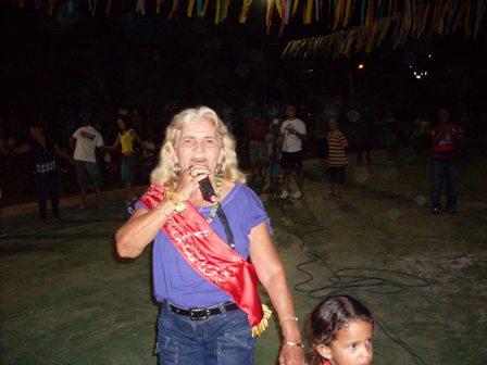 Dona Cleonice