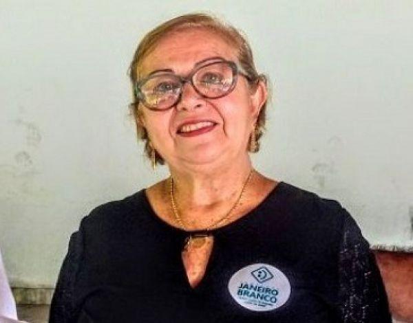 Esposa do presidente da Câmara de Caxias