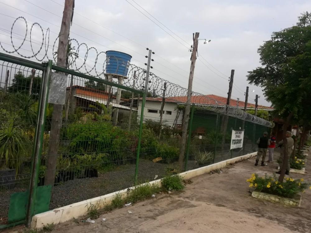 Lanchonete Lili Doces em Estaca Zero é Mais uma Vez Alvo de Bandidos