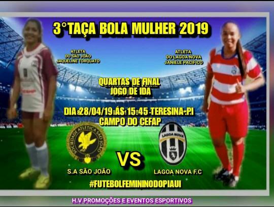 Prefeito Alcides Oliveira dando total Apoio ao Esporte Feminino em Curralinhos