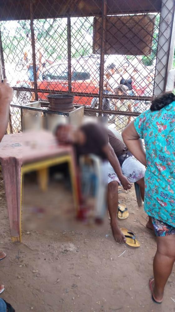Presidiário é executado com tiros na cabeça na zona Sul de Teresina