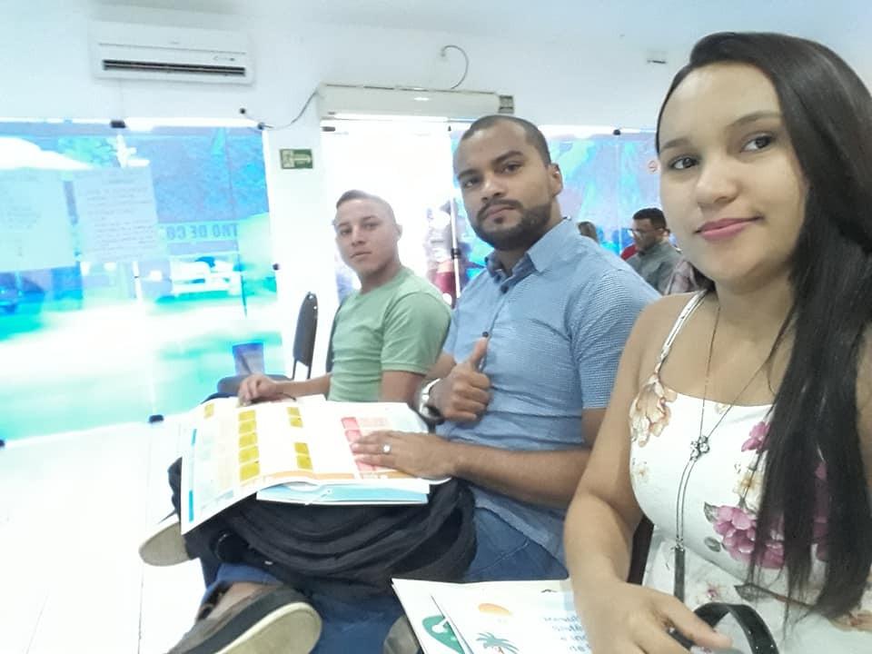 Representantes de Miguel Leão participaram do 4º Ciclo de Capacitação do Selo UNICEF