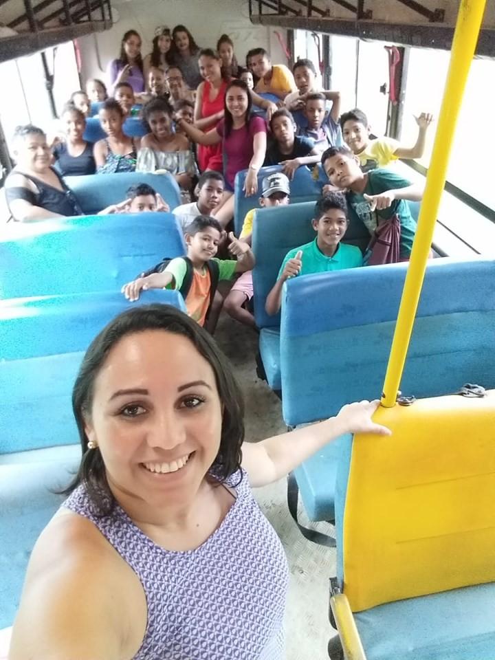 Prefeitura de Miguel Leão realiza Manhã de Lazer para Alunos da Rede Municipal de Ensino