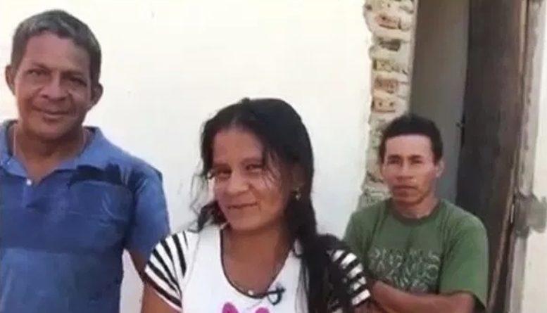 Em cidade do Piauí, mulher vive com 'marido e amante' na mesma casa