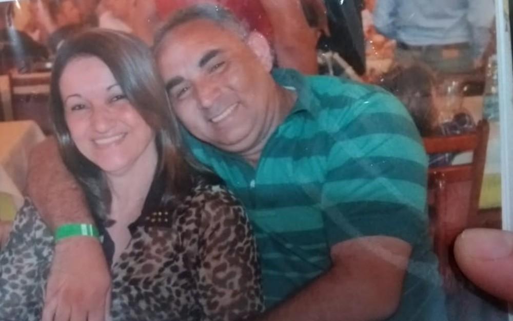 Piauiense é morta por namorado após planejar se mudar de Goiás sem ele
