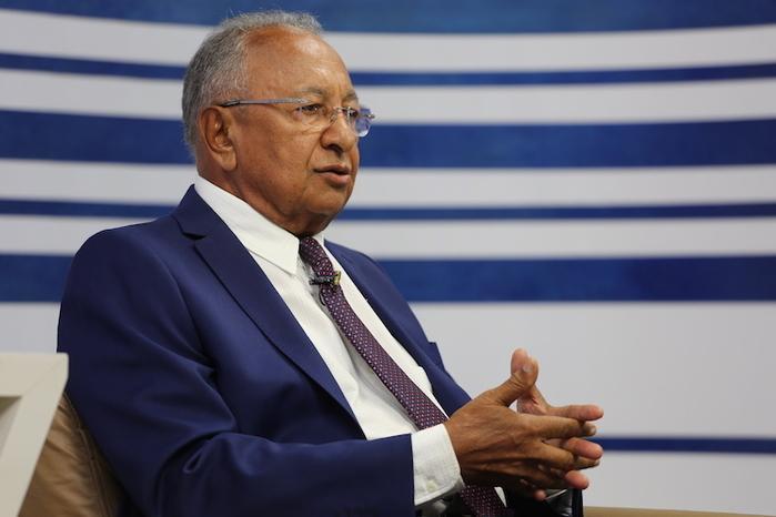 Dr.Pessoa ainda é aposta principal do MDB para disputar PMT