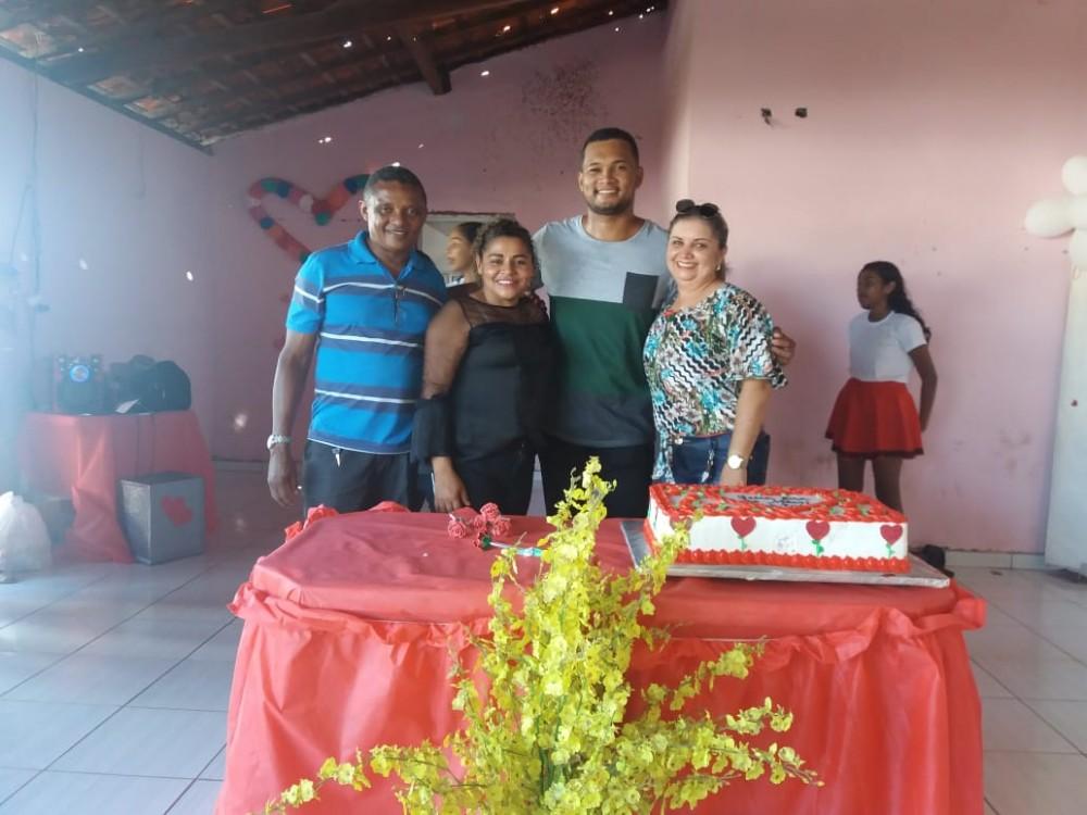 SCFV realizou festa para as Mães de Alunos dos Programas Sociais