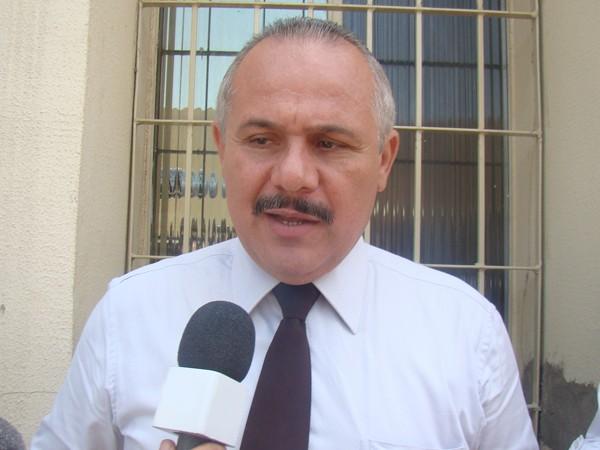 Morre aos 59 anos, delegado Bonfim Filho em Teresina