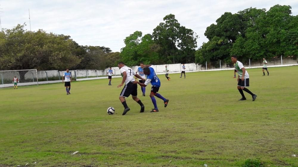 Jardim do Mulato vence Agricolândia jogo valido pelo 3º Copão AMPAR