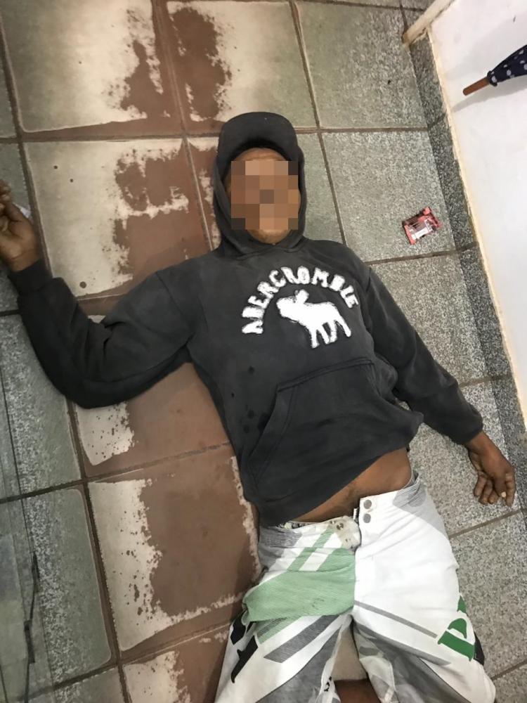 Suspeito é morto durante tentativa de assalto a farmácia no PI