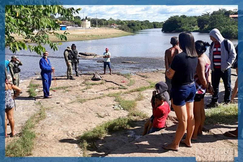 Mulher é encontrada morta na Barragem de Piracuruca
